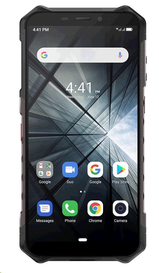 UleFone Armor X3 DS 2+32GB 3G gsm tel. Black