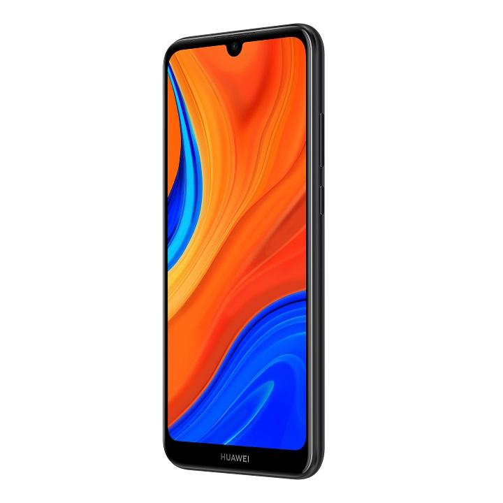 Huawei Y6S 3/32GB Dual SIM Black, CZ
