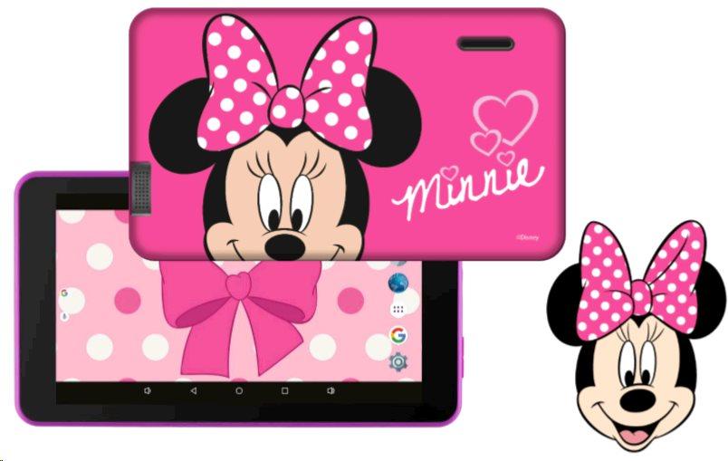 "eSTAR HERO Tablet Minnie (7.0"" WiFI 16GB)"
