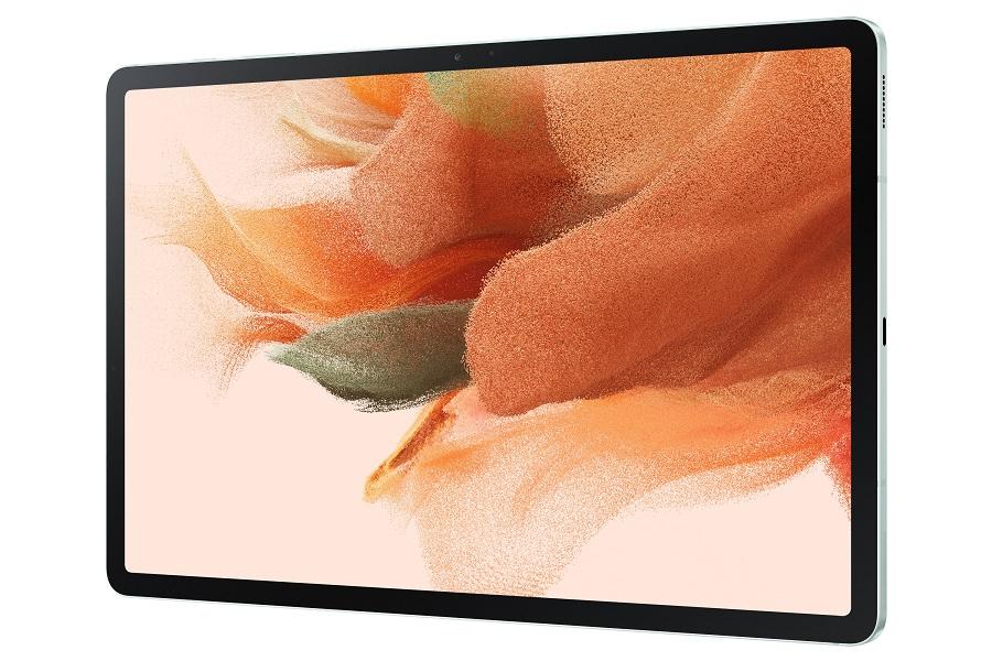 Samsung SM-T736 Galaxy Tab S7 FE 5G 64GB Mystic Green