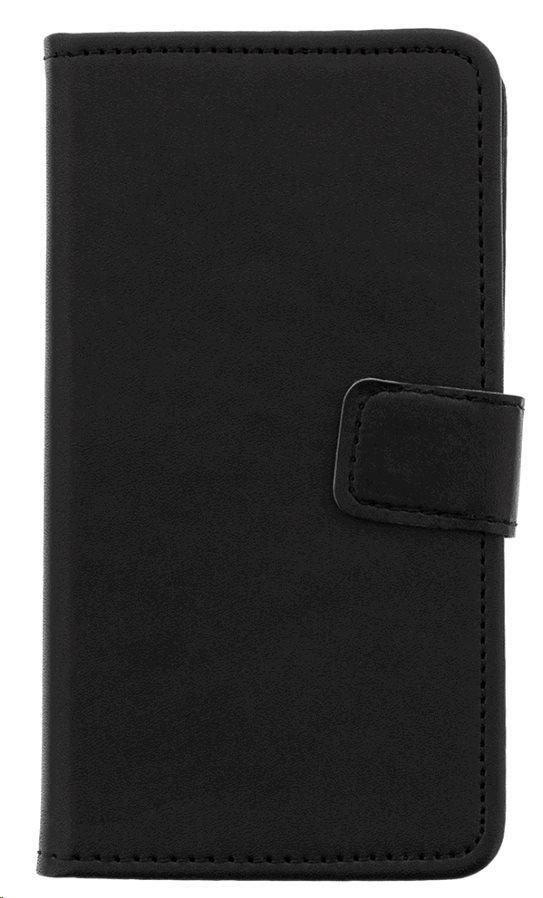 Tactical Book Pouzdro pro Umidigi One/One Pro Black (Bulk