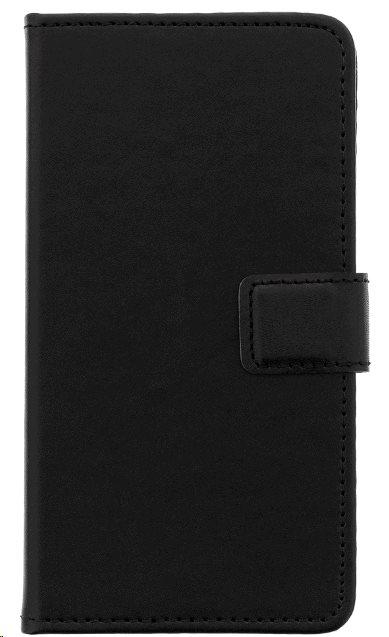 Tactical Book Pouzdro pro Doogee Y7 Black (Bulk)
