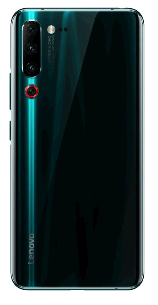Lenovo Z6 PRO gsm tel. 8+128GB Blue