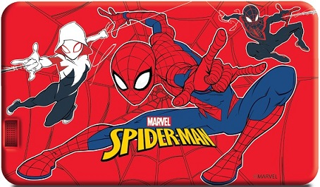 "eSTAR HERO Tablet Spider Man (7.0"" WiFI 16GB)"