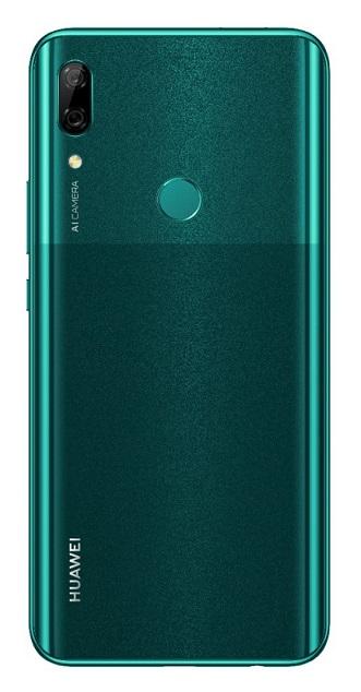 Huawei P Smart Z DualSIM gsm tel. Emerald Green