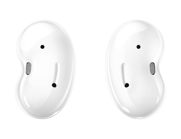 Samsung SM-R180 Galaxy Buds Live White