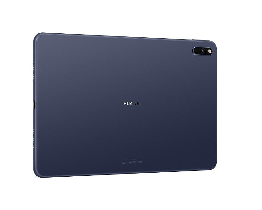 Huawei MatePad LTE Midnight Grey 64GB