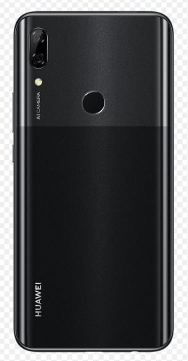 Huawei P Smart Z DualSIM gsm tel. Midnight Black