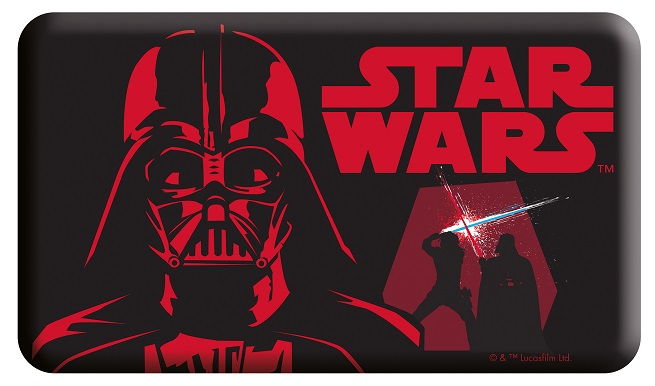 "eSTAR HERO Tablet Star Wars (7.0"" WiFI 16GB)"