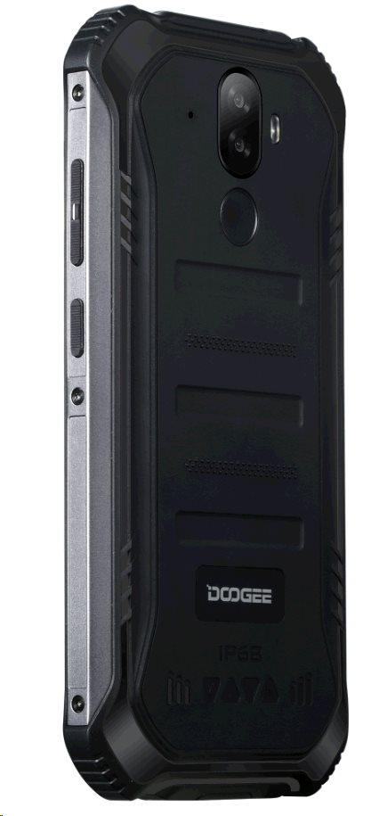 Doogee S40 3GB/32GB, černý