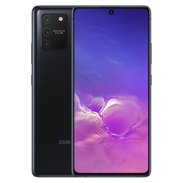Samsung SM-G770 Galaxy S10 lite DualSIM gsm tel. Blue