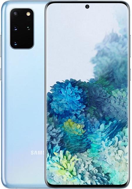 Samsung SM-G985 Galaxy S20+ DualSIM gsm tel. 128GB Blue
