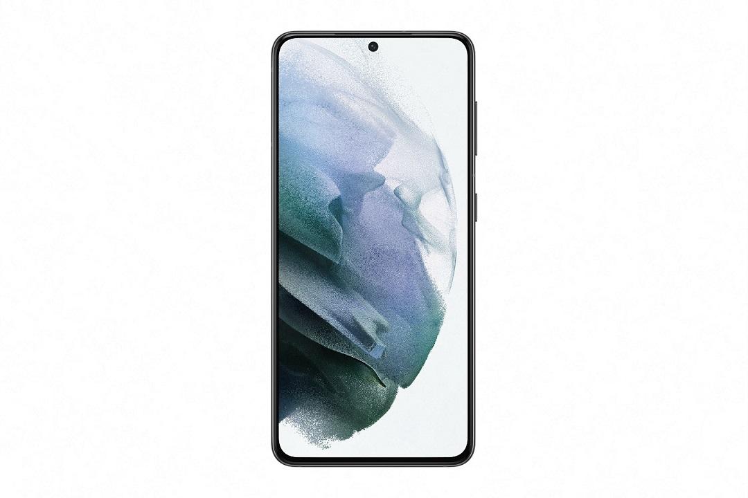 Samsung SM-G991 Galaxy S21 5G DualSIM gsm tel. 8+256GB Gray