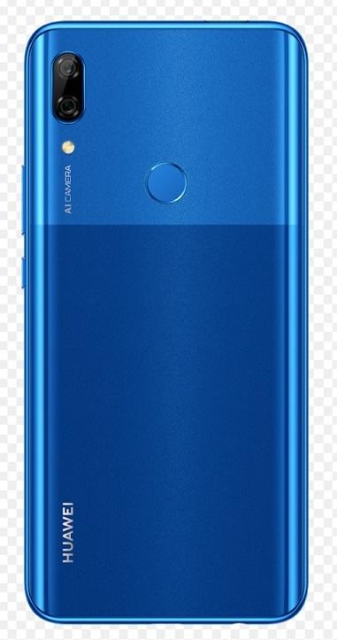 Huawei P Smart Z DualSIM gsm tel. Sapphire Blue