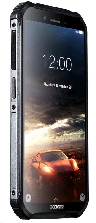 Doogee S40 Lite DualSIM 2GB/16GB Black