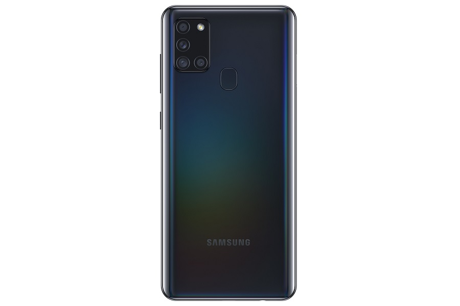 Samsung SM-A217 Galaxy A21s DualSIM gsm tel. 32GB Black