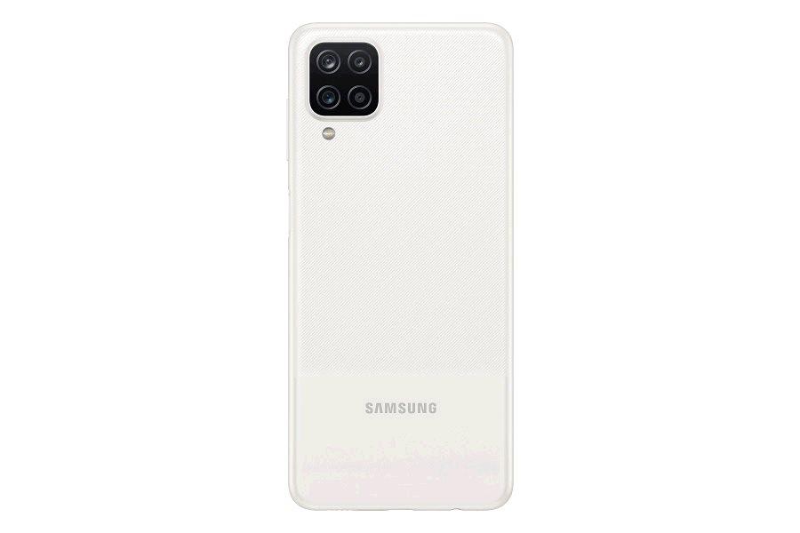 Samsung SM-A125 Galaxy A12 DualSIM gsm tel. 32GB White