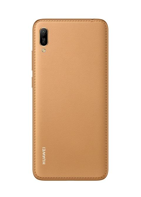 Huawei Y6 2019 DualSIM gsm tel. Amber Brown