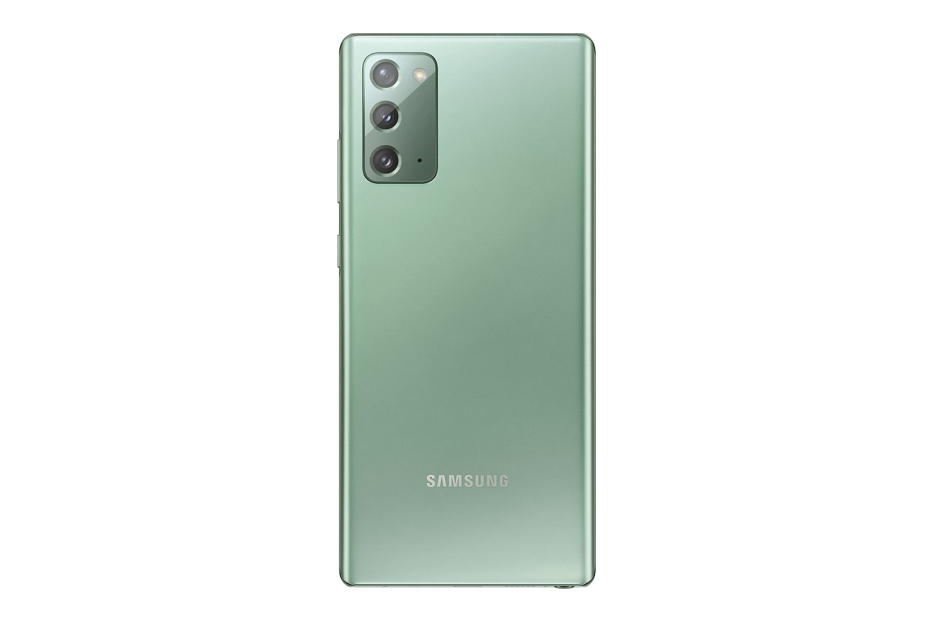 Samsung SM-N980 Galaxy Note 20 DualSIM gsm tel. 256GB Green