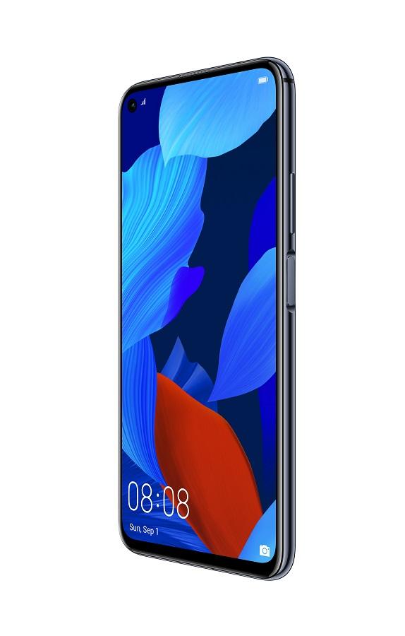 Huawei Nova 5T DualSIM gsm tel. Black