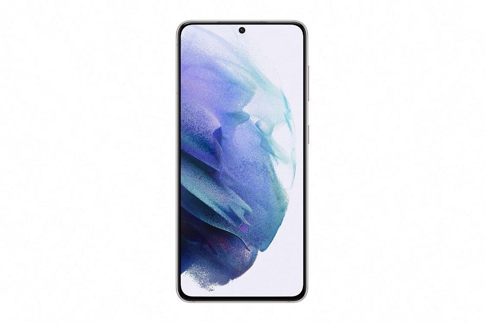 Samsung SM-G991 Galaxy S21 5G DualSIM gsm tel. 8+128GB White