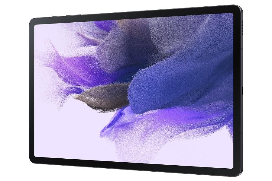 Samsung SM-T733 Galaxy Tab S7 FE WiFi 64GB Mystic Black