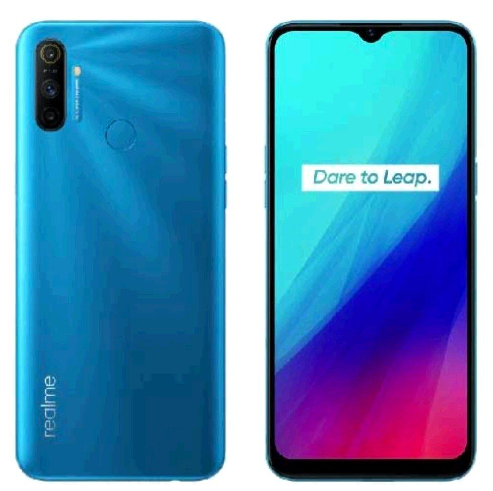 Realme C3 3GB/64GB Blue, CZ