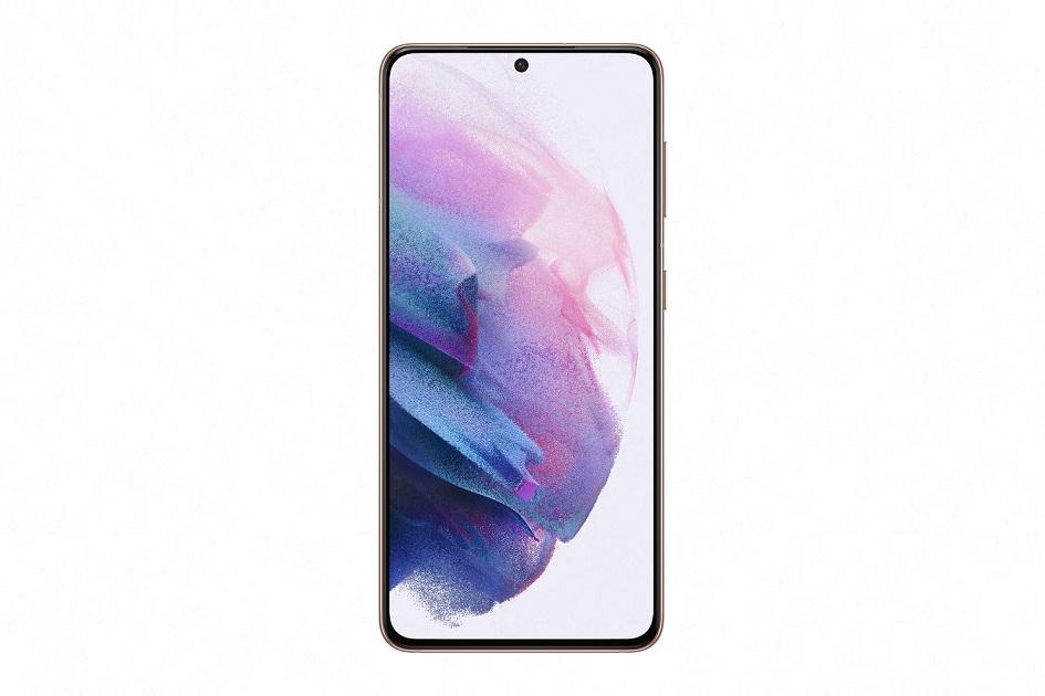 Samsung SM-G991 Galaxy S21 5G DualSIM gsm tel. 8+256GB Violet