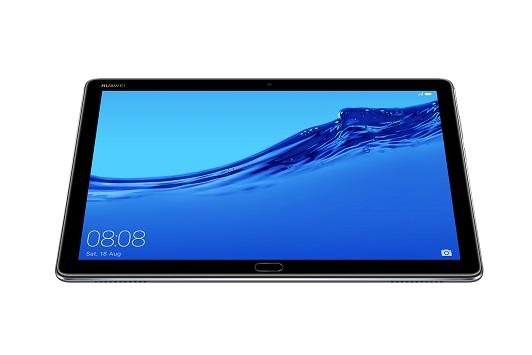Huawei MediaPad M5 Lite 10.0 WiFi Grey 64GB