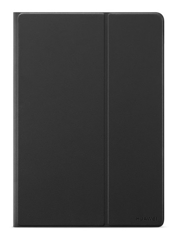 Huawei Original Flip Pouzdro Black pro MediaPad T5 10