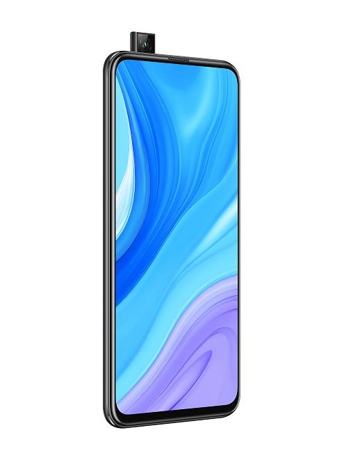Huawei P Smart Pro Dual SIM 6GB/128GB, černý, CZ