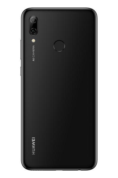 Huawei P Smart 2019 DualSIM gsm tel. Midnight Black
