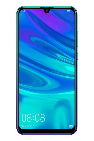 Huawei P Smart 2019 DualSIM gsm tel. Aurora Blue