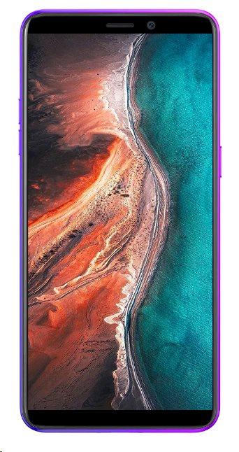 UleFone P6000 Plus DS 3+32GB gsm tel. Twilight