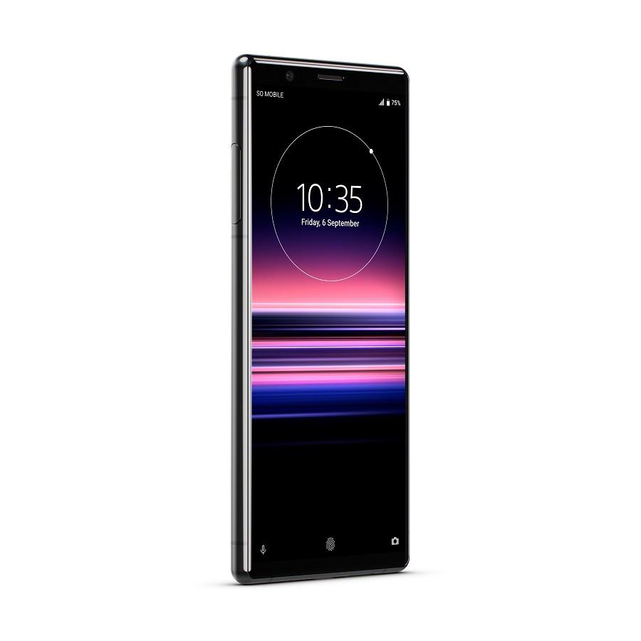 Sony Xperia 5 Dual SIM černá, CZ
