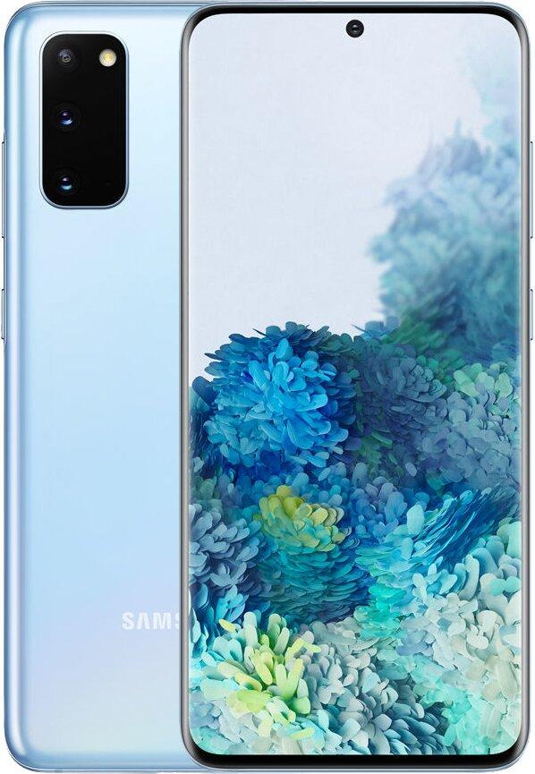 Samsung SM-G980 Galaxy S20 DualSIM gsm tel. 128GB Blue