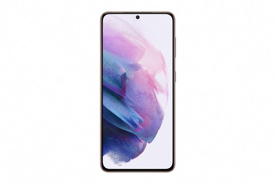 Samsung SM-G991 Galaxy S21 5G DualSIM gsm tel. 8+128GB Violet