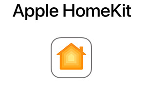 Kompatibilní s Apple HomeKit